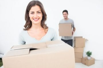 Packers And Movers Services In Dubai