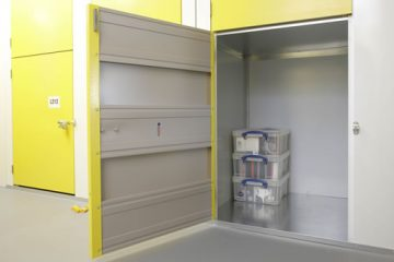 Storage Solution Services In Dubai